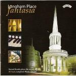 Langham Place Fantasia: The Organ of All Souls, Langham Place, London