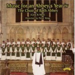 Music for an Abbey's Year - Volume 4