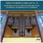 Great European Organs No.74: Liverpool Metropolitan Cathedral