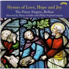 Hymns of Love, Hope and Joy