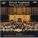 Richard Popplewell - Organ Concertos 1 and 2