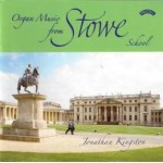 Organ Music from Stowe School