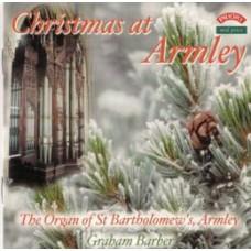 Christmas at Armley / The Schulze Organ of St.Bartholomew's Church, Armley, Leeds