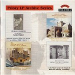 LP Archive Series - 2 Organ Music from St David's Hall, Cardiff