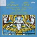 Messiaen - The Complete Organ Works - Vols 5 & 6 -  Organ of Arhus Cathedral, Denmark (2 CD set)