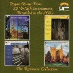 Historic Organ Music from 23 British Instruments (2 CD set)