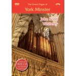 The Grand Organ of York Minster (PAL or NTSC)