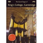 The Grand Organ of King's College Cambridge