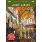 The Grand Organ of Salisbury Cathedral (PAL and NTSC)