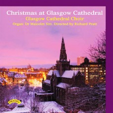 Christmas at Glasgow Cathedral / The Choir of Glasgow Cathedral