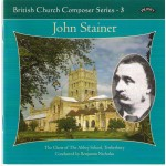 The British Church Composer Series Complete (11 CDs)